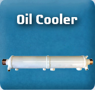 COVINGTON DIESEL OIL COOLERS