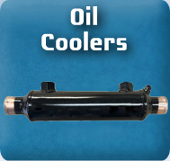 MARINE POWER OIL COOLERS