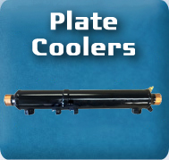 MARINE POWER TANDEM COOLERS