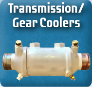 CUMMINS TRANSMISSION-GEAR COOLERS