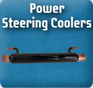 Power Steering Coolers