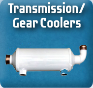 JOHN DEERE TRANSMISSION-GEAR COOLERS